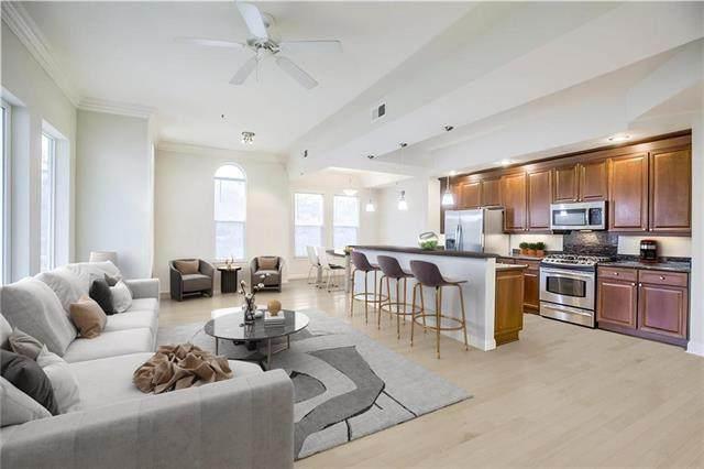 3800 N Mulberry Drive #201, Kansas City, MO 64116 (#2211560) :: Eric Craig Real Estate Team