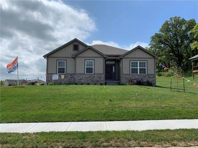 16795 NW 132nd Terrace, Platte City, MO 64079 (#2212831) :: Jessup Homes Real Estate | RE/MAX Infinity
