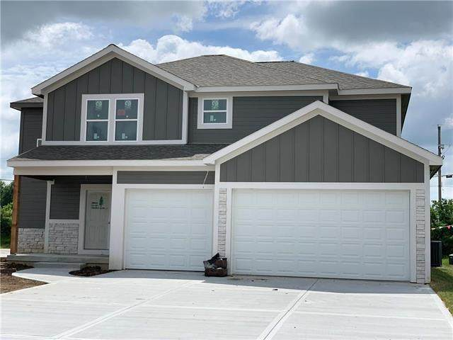 1401 Lee's Circle, Smithville, MO 64089 (#2214081) :: House of Couse Group