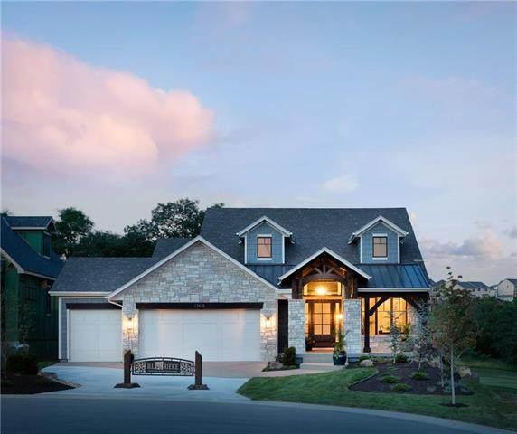 17635 W 94th Street, Lenexa, KS 66219 (#2217121) :: Dani Beyer Real Estate