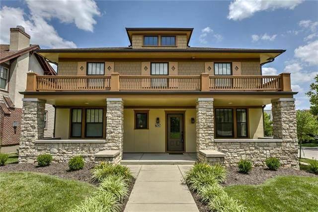7925 N Lane Avenue, Kansas City, MO 64158 (#2217337) :: Ron Henderson & Associates