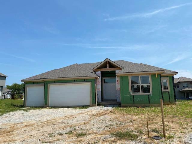 16543 S Legler Street, Olathe, KS 66062 (#2218038) :: Five-Star Homes