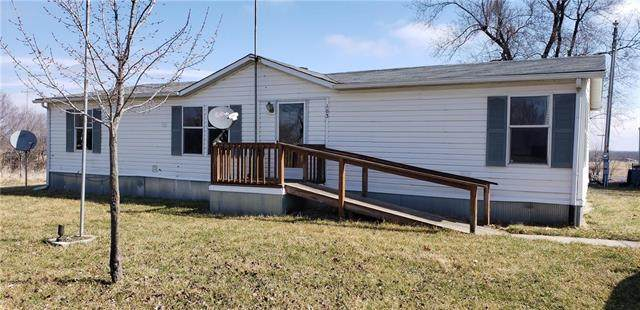 103 N Ridge Street, Turney, MO 64493 (#2220394) :: House of Couse Group