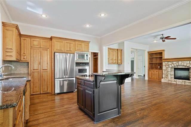 20714 W 92nd Street, Lenexa, KS 66220 (#2221238) :: Jessup Homes Real Estate | RE/MAX Infinity