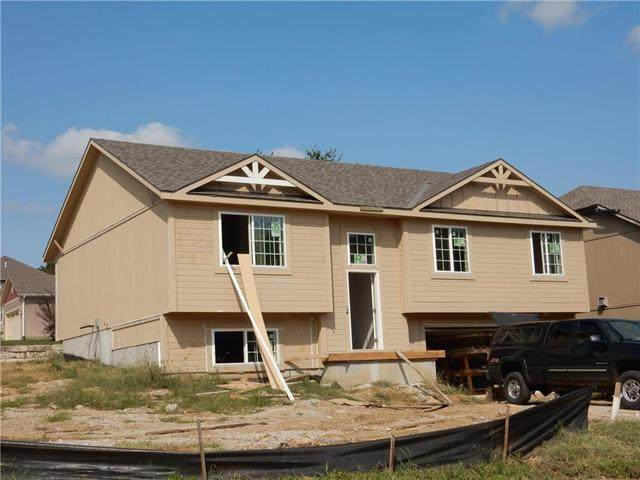 25200 E 30th Terrace, Blue Springs, MO 64015 (#2221830) :: Ron Henderson & Associates