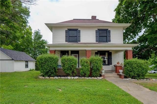 1100 Washington Street, Weston, MO 64098 (#2222129) :: Austin Home Team