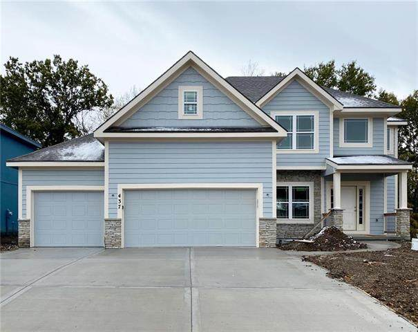 437 Lilly Lane, Liberty, MO 64068 (#2222838) :: Five-Star Homes