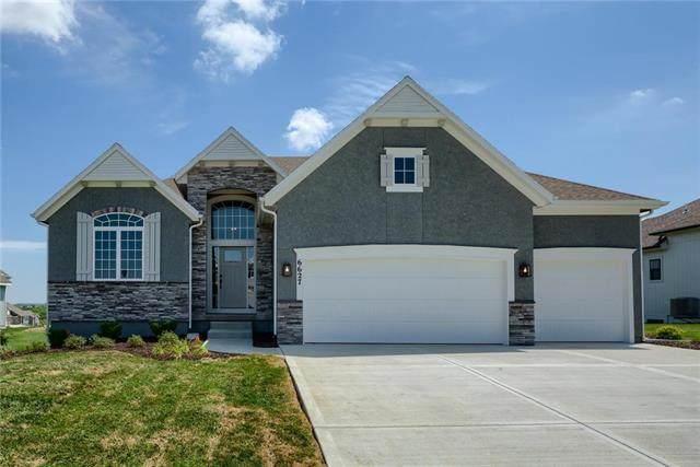 6627 Mccormick Drive, Shawnee, KS 66209 (#2224627) :: Dani Beyer Real Estate