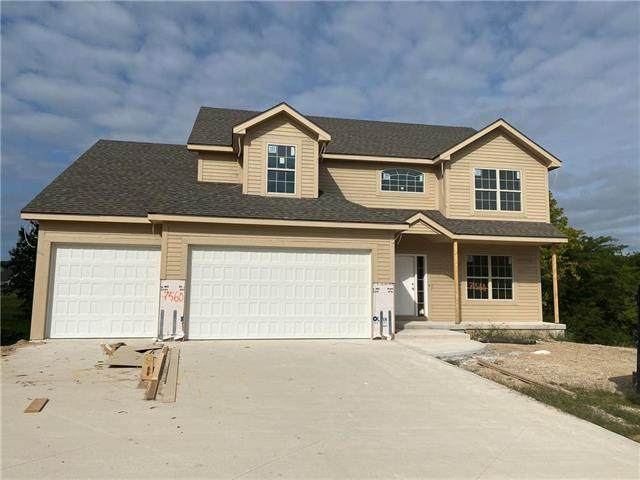 7560 NW Moore Drive, Parkville, MO 64152 (#2225180) :: Five-Star Homes