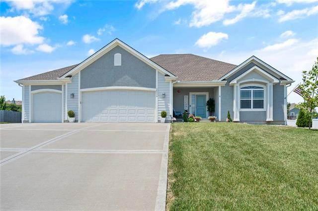 16114 Kentucky View Drive, Belton, MO 64012 (#2225537) :: Geraldo Pazar