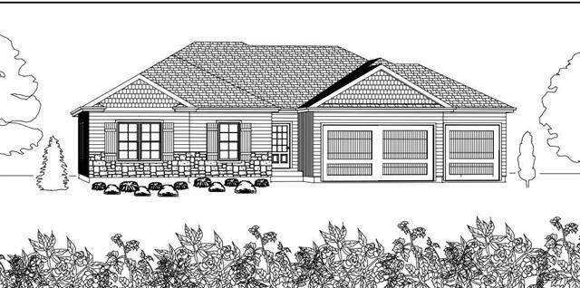 1406 NW Aspen Circle, Grain Valley, MO 64029 (#2225638) :: Dani Beyer Real Estate