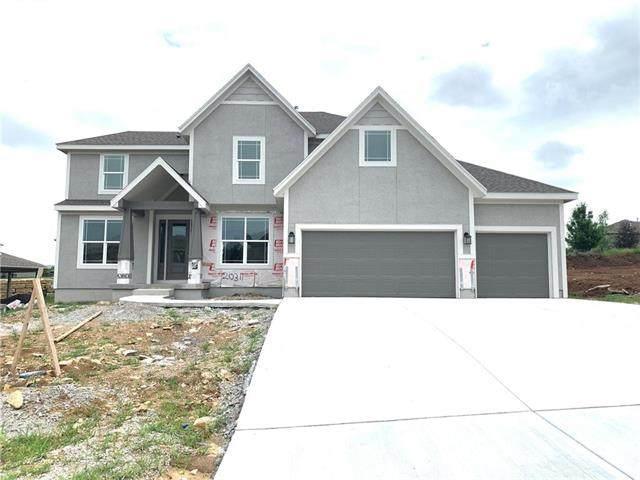 20311 W 79th Terrace, Shawnee, KS 66218 (#2225881) :: Eric Craig Real Estate Team