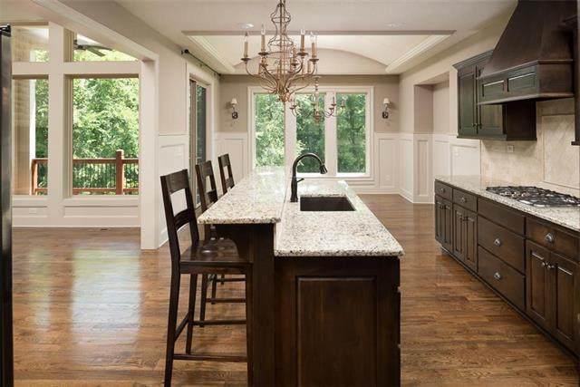 20407 W 80 Street, Shawnee, KS 66218 (#2228931) :: Eric Craig Real Estate Team