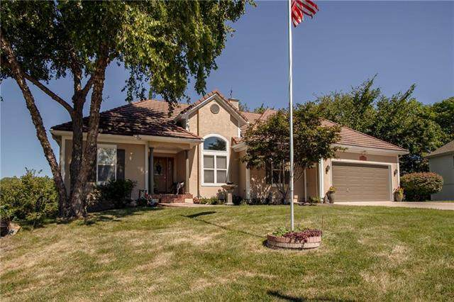 11700 E 86TH Street, Raytown, MO 64138 (#2232399) :: Ask Cathy Marketing Group, LLC