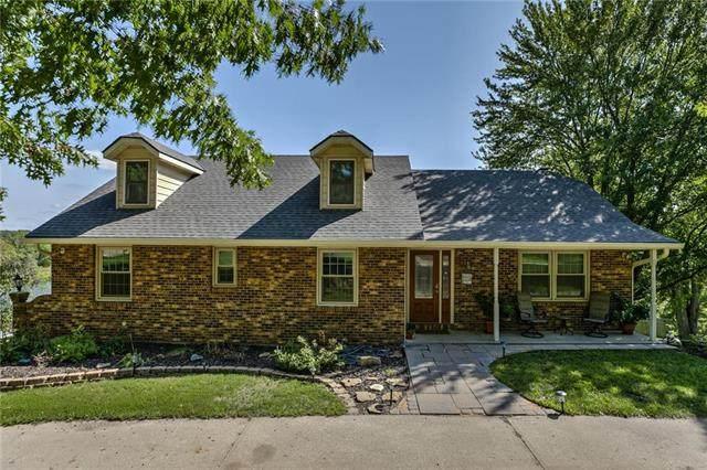 5249 N 109TH Street, Kansas City, KS 66109 (#2232559) :: Ron Henderson & Associates