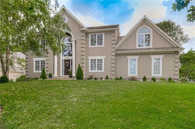 20828 W 91 Terrace, Lenexa, KS 66220 (#2232898) :: House of Couse Group