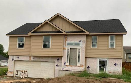2203 Pike Street, St Joseph, MO 64503 (#2233576) :: Jessup Homes Real Estate | RE/MAX Infinity