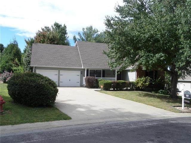 85 Tomahawk Lane, Lexington, MO 64067 (#2234547) :: Dani Beyer Real Estate