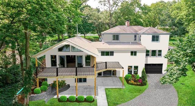 9808 NW 74th Street, Weatherby Lake, MO 64152 (#2236029) :: Ron Henderson & Associates