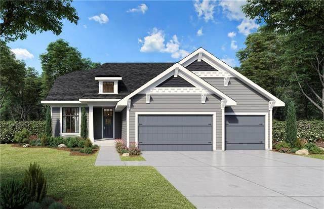 11507 Trevor Drive, Peculiar, MO 64078 (#2238954) :: Five-Star Homes