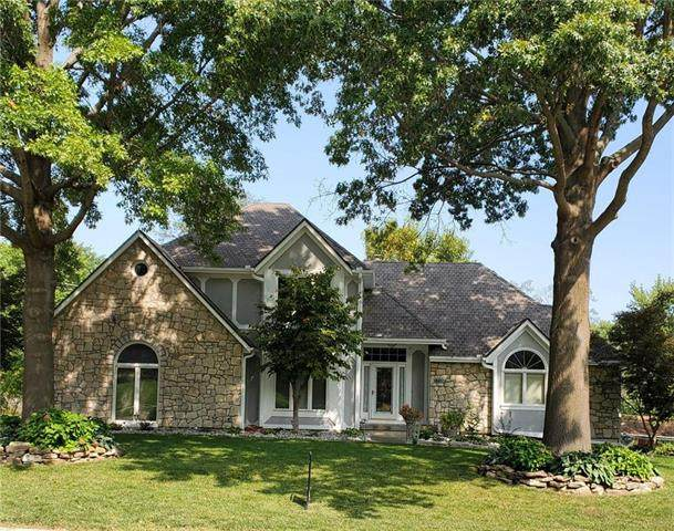 17000 E 36th Street, Independence, MO 64055 (#2240387) :: Dani Beyer Real Estate