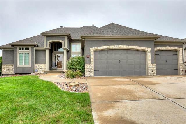 12980 N Crispin Way, Platte City, MO 64079 (#2241228) :: Five-Star Homes