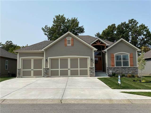 116 N Marimack Drive, Kearney, MO 64060 (#2242268) :: Jessup Homes Real Estate | RE/MAX Infinity