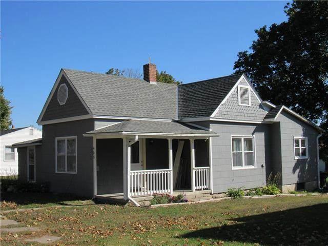 405 N 1st Street, Savannah, MO 64485 (#2242439) :: Edie Waters Network