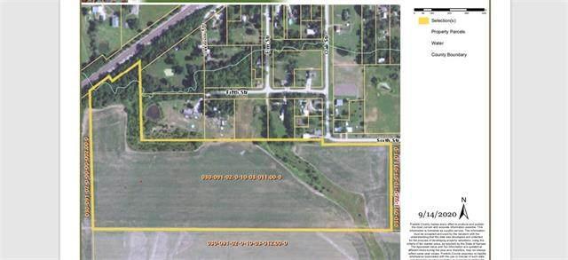 162 W 6th Street, Wellsville, KS 66092 (#2242686) :: Team Real Estate