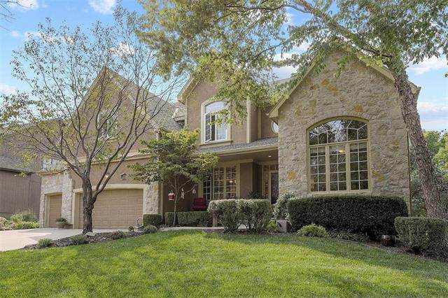 14612 Wedd Street, Overland Park, KS 66221 (#2243613) :: Dani Beyer Real Estate