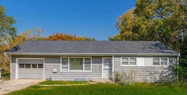 10008 E 43rd Street, Kansas City, MO 64133 (#2245423) :: Dani Beyer Real Estate
