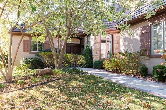 4213 W 114th Street, Leawood, KS 66211 (#2246850) :: Ask Cathy Marketing Group, LLC
