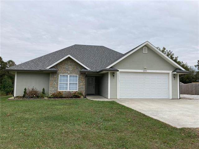 235 SE 141 Road, Warrensburg, MO 64093 (#2248900) :: House of Couse Group