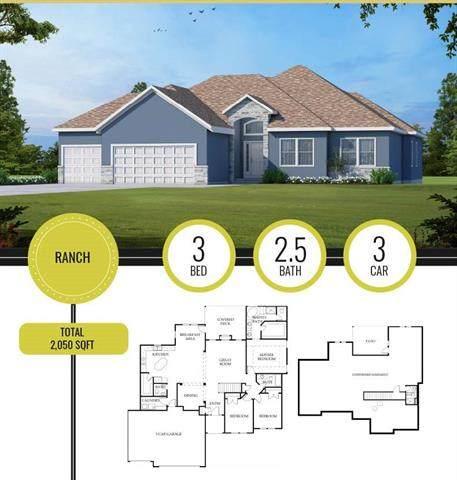 4268 Lakeview Terrace, Basehor, KS 66007 (#2250073) :: Edie Waters Network