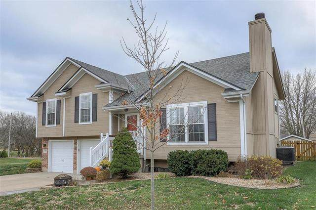 1306 Ashford Street, Pleasant Hill, MO 64080 (#2251728) :: House of Couse Group