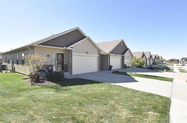 15590 NW 124th Terrace, Platte City, MO 64079 (#2252167) :: Eric Craig Real Estate Team