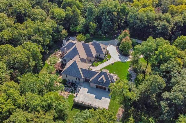 10580 W 192nd Place, Overland Park, KS 66083 (#2253827) :: Eric Craig Real Estate Team