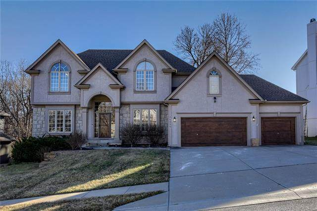 14055 NW 62nd Court, Parkville, MO 64152 (#2255903) :: Eric Craig Real Estate Team