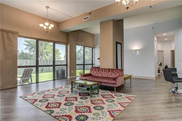 600 E Admiral Boulevard #108, Kansas City, MO 64106 (#2257427) :: Eric Craig Real Estate Team