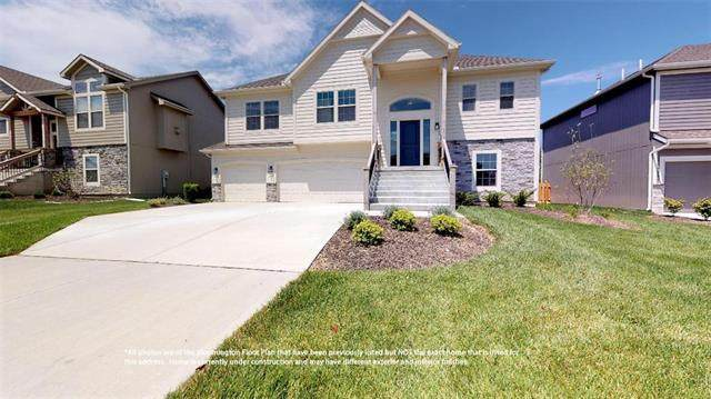 16030 Craig Street, Basehor, KS 66007 (MLS #2257518) :: Stone & Story Real Estate Group