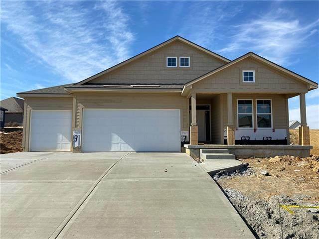 8408 Laramie Street, De Soto, KS 66018 (#2259060) :: Team Real Estate