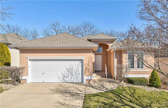 4323 S Atherton Court, Independence, MO 64055 (#2259084) :: Dani Beyer Real Estate