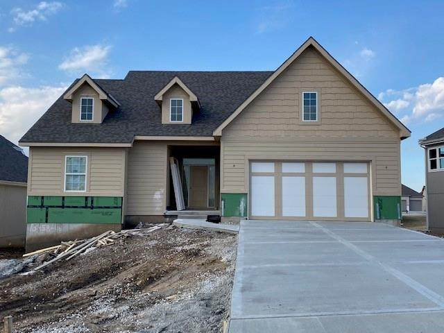 13458 W 148th Circle, Olathe, KS 66062 (#2301668) :: Edie Waters Network