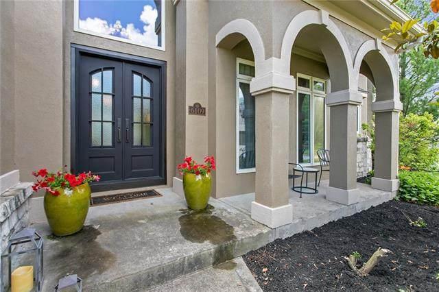 6109 Vardon Drive, Parkville, MO 64152 (#2302455) :: Eric Craig Real Estate Team