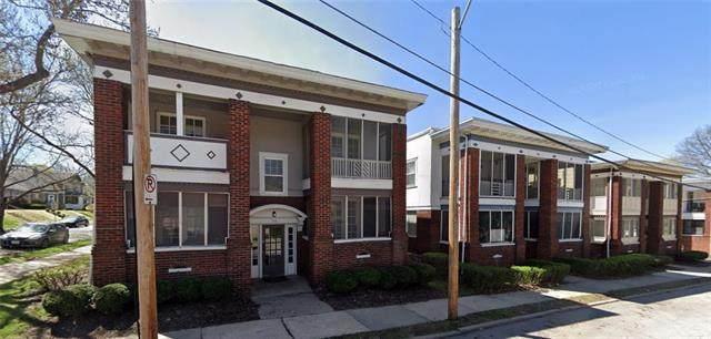 107 W 51st Street, Kansas City, MO 64112 (#2307408) :: Team Real Estate