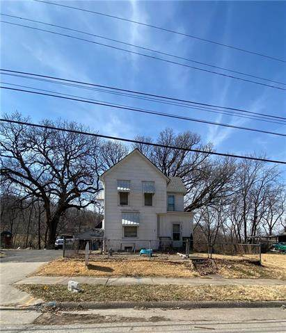 1602 S 29th Street, Kansas City, KS 66106 (MLS #2308326) :: Stone & Story Real Estate Group