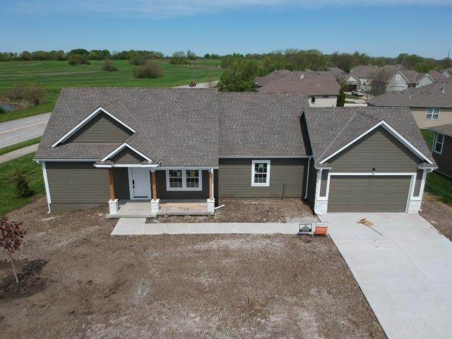 720 Gamma Grass Place, Raymore, MO 64083 (#2308509) :: Five-Star Homes