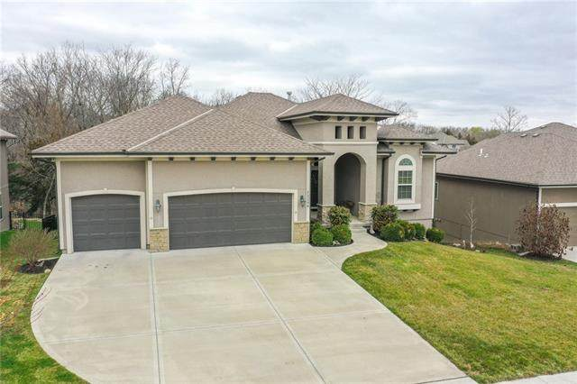 12298 S Mesquite Street, Olathe, KS 66061 (#2308613) :: Ask Cathy Marketing Group, LLC