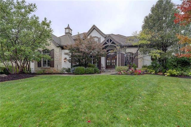 15340 Larsen Street, Overland Park, KS 66221 (#2309124) :: Five-Star Homes