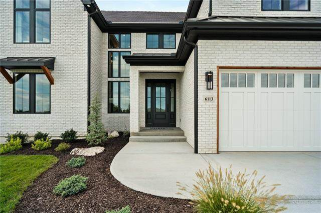 6113 NW 58th Street, Kansas City, MO 64151 (#2310999) :: Tradition Home Group | Compass Realty Group